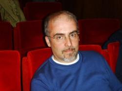 Gianluca Floris e l'opera russa