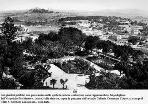 giardini pubblici panorama