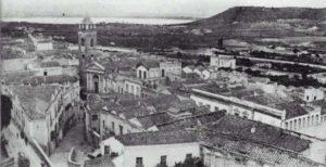 Villanova 1940