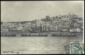 panorama porto antico