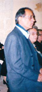 Livio Sorresu