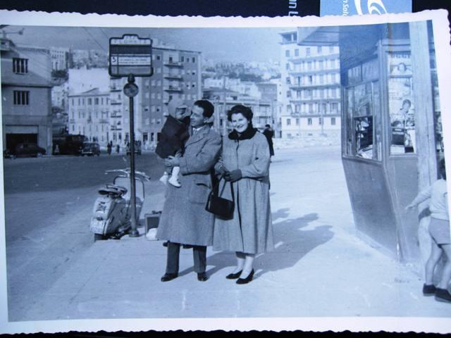 cagliari 1954