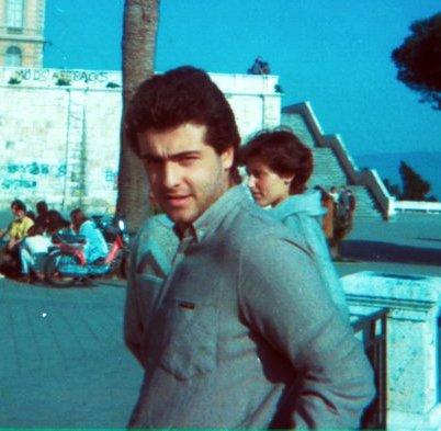 Gianluca Floris