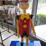 Pinocchio Cagliari