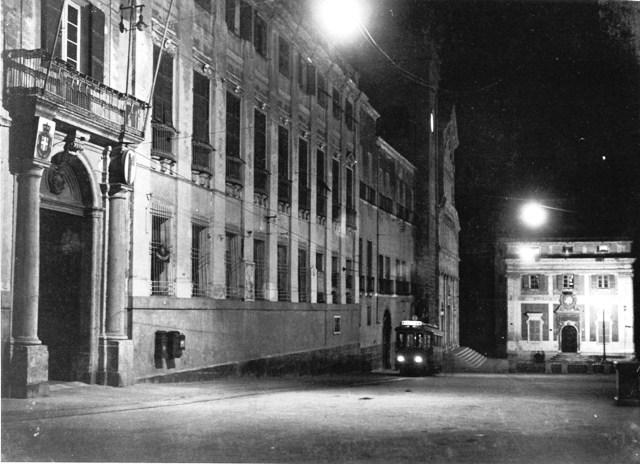 anni 30 p.zza palazzo