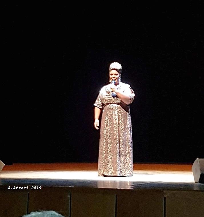 Teatro Massimo Cagliari